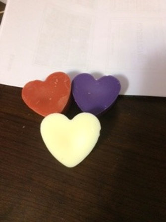 Heart (Small) Tarts