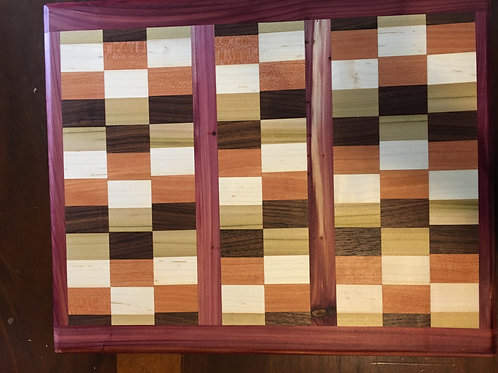 Small Specialty Cutting Boards