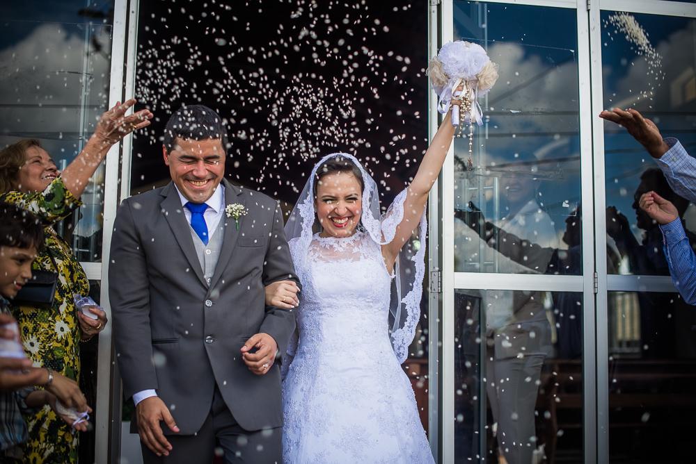 Casamento Maísa e Edilton