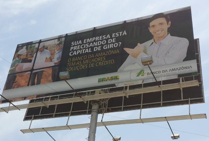 Job Banco da Amazônia