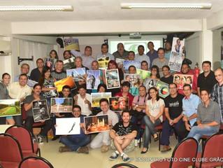 3º Encontro Foto Cine Clube Grão Pará 20 de maio de 2015