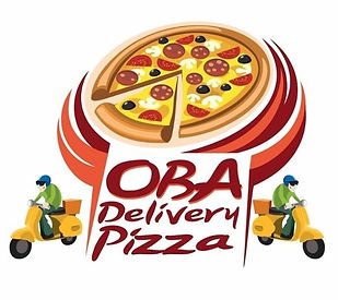 OBA DELIVERY PIZZA