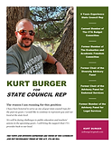 Kurt Burge For State Council Rep b.png