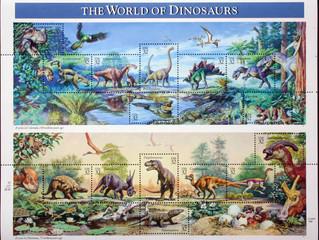 Australia's Age of Dinosaurs