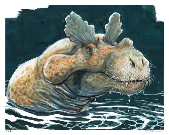 Estomennosuchus