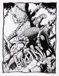Kunbarrasaurus