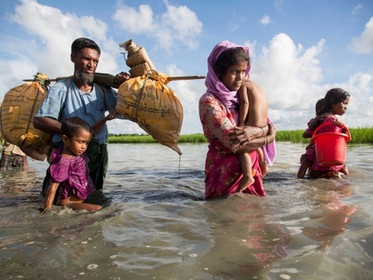 """""""A Systemic Failure of the United Nations"""": The Rohingya Crisis in Myanmar"""
