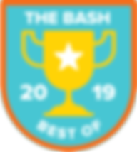The Bash - Best of 2019  - Badge.png