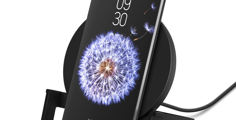 Belkin Boost↑Charge Wireless Charging Stand (10W)