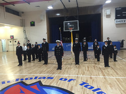 Some of our Cadets