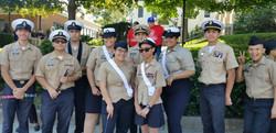 Yonkers Columbus day parade