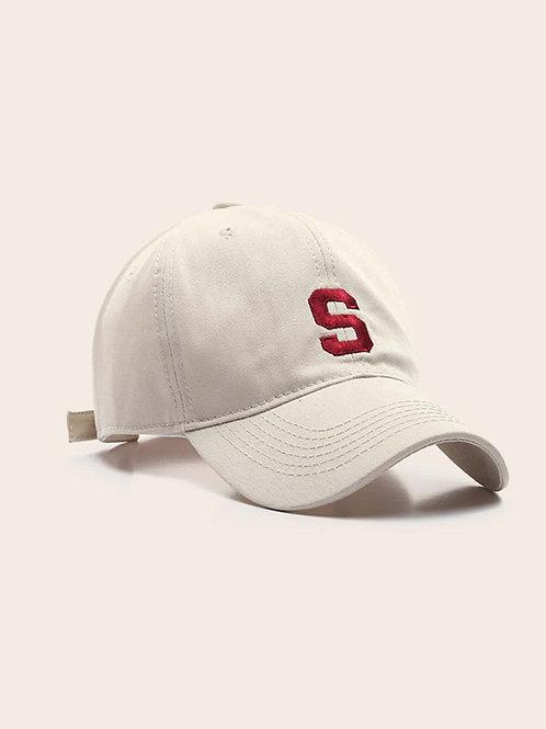 SKIN Letterman Cap