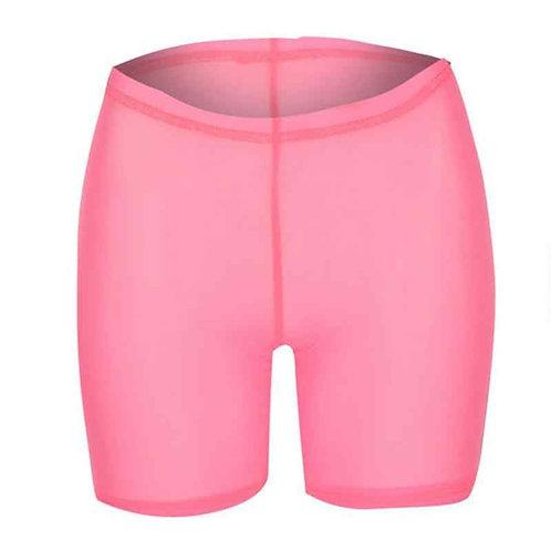 Pink Mesh Appeal