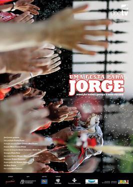 Uma Festa Para Jorge | 2009