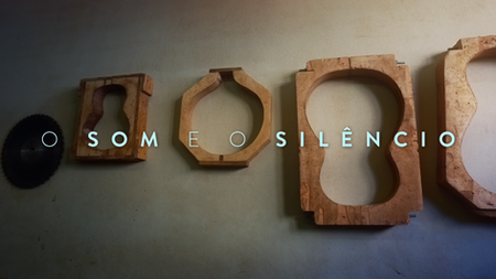 O Som e o Silêncio     2018