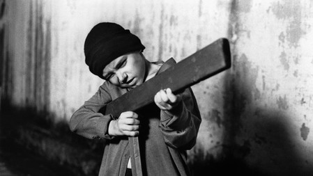 Who Killed Pixote? | 1996