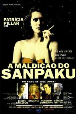 A Maldição de Sampaku | 1992