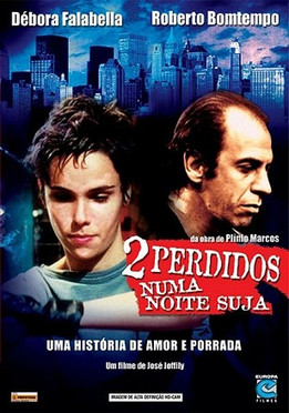 Two Lost in a Dirty Night | 2002