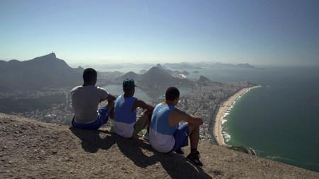 Vidigal Olimpo   2016