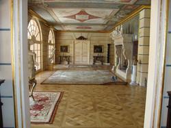 Versailles Rovere nodato