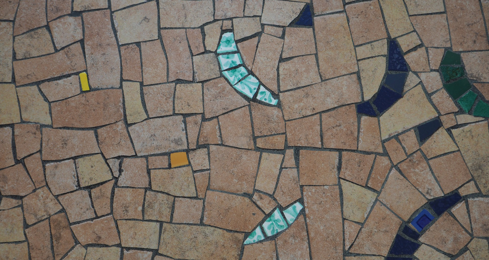 mosaico palladiana 13