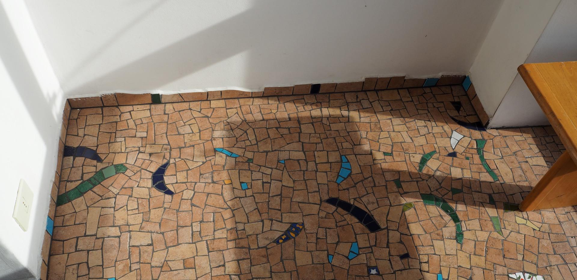 mosaico palladiana 14