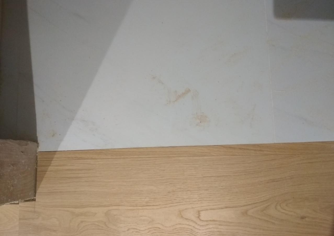 Rovere sbiancato naturalizzato verniciato spazzolato Neroparquet