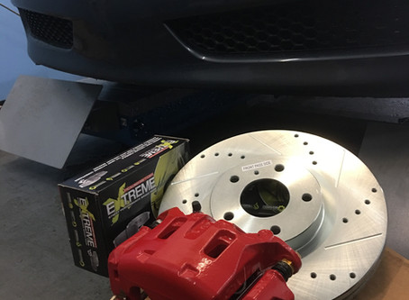 5 Signs You Need To Service Your Brakes