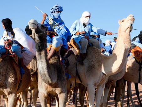 بلاد العرب قبل الاسلام