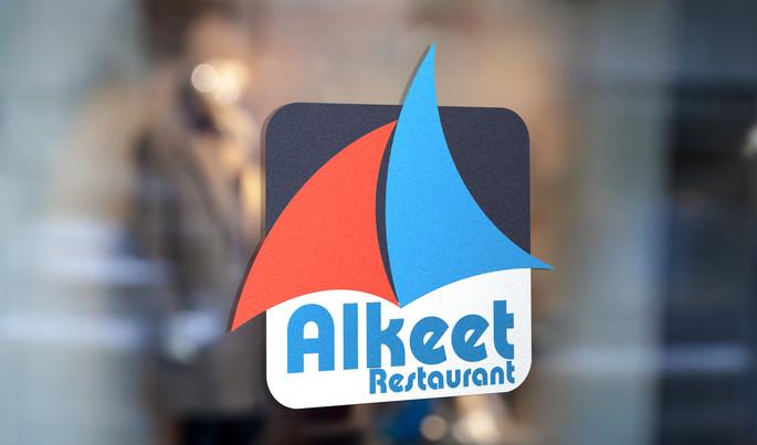 Logo Alkeet