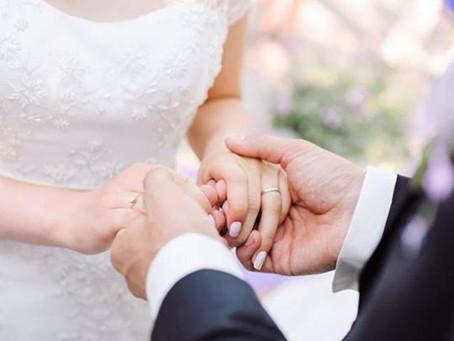 أهمية الزواج