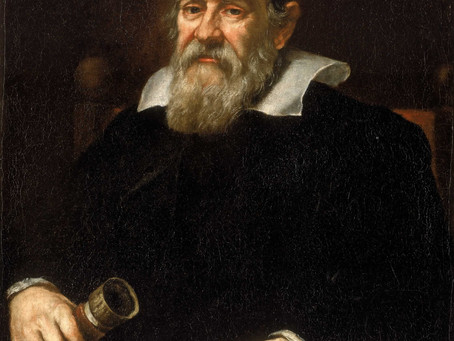 فيزياء  جاليليو غاليليه  - Galileo  Galilei  Physics