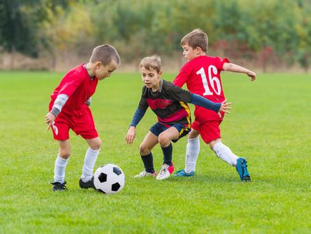 كرة القدم٢