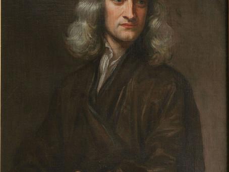 نيوتن  وفيزياؤه -  Newton Physics