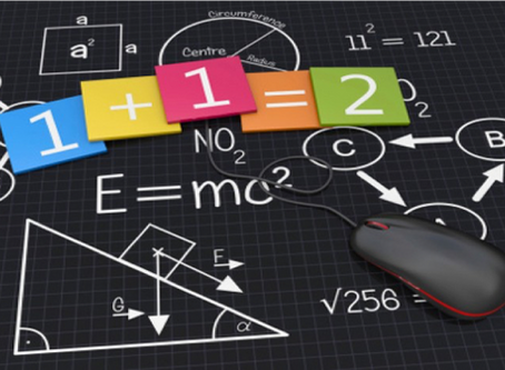الفيزياء والرياضيات