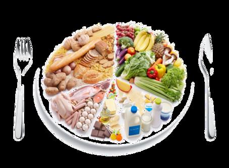 التغذية السليمة في مرحلة البلوغ
