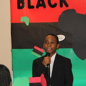 Black History Night