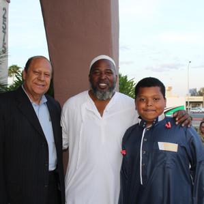 Fajr Al Islam Fundraiser