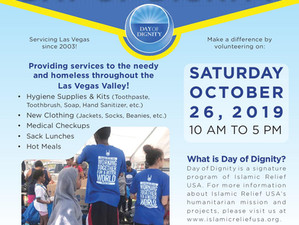 Day of Dignity 2019