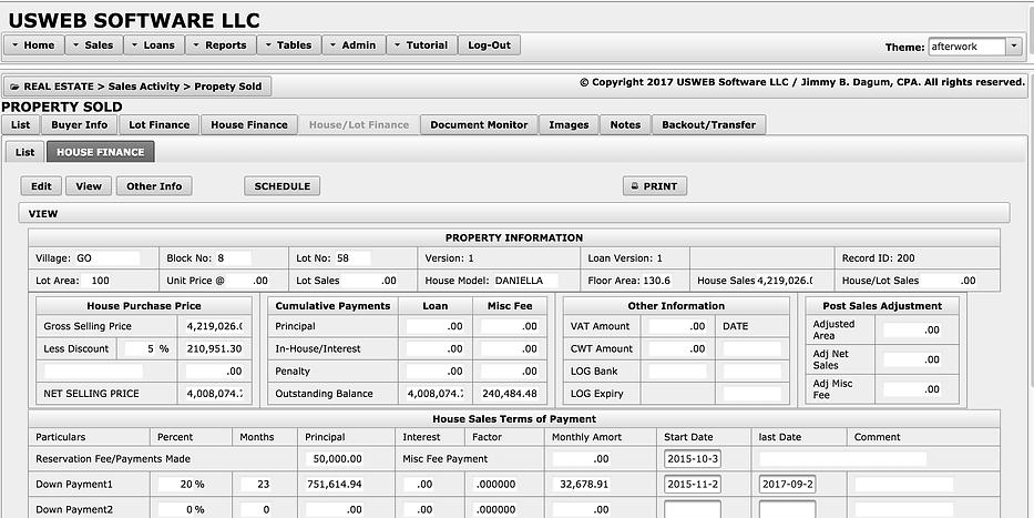 Custom Software Devt | ABEZ TECHNOLOGY
