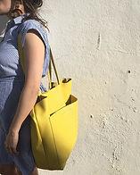 Model Coco - color Yellow 🌼 - 210€_💌 c