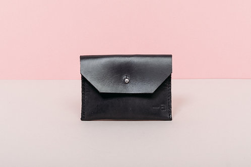 Card holder – black color
