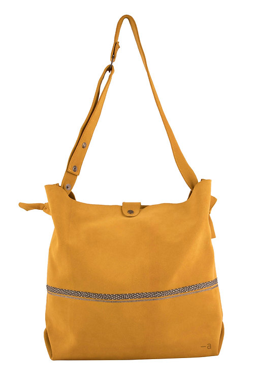 Bonnie Capsule – Yellow color