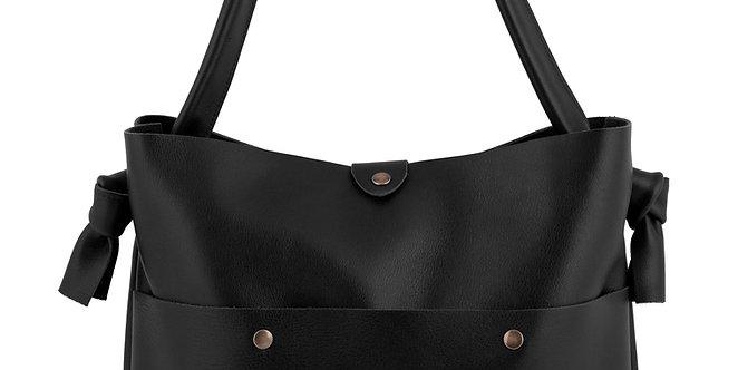 Bonnie Medium - Black color