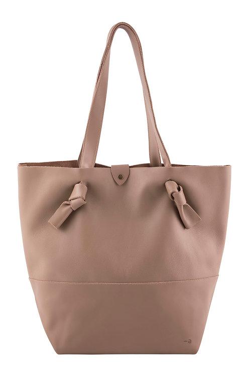 Mia Bag – Beige color