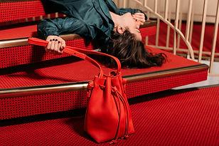 sac seau rouge Ligne Aurore.jpg