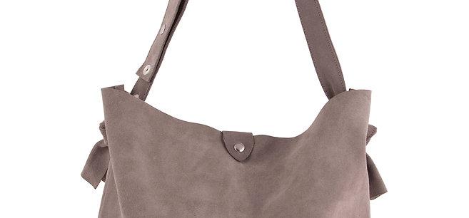Bonnie Capsule – Grey color