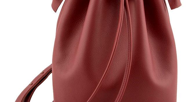 Giselle - Terracotta color