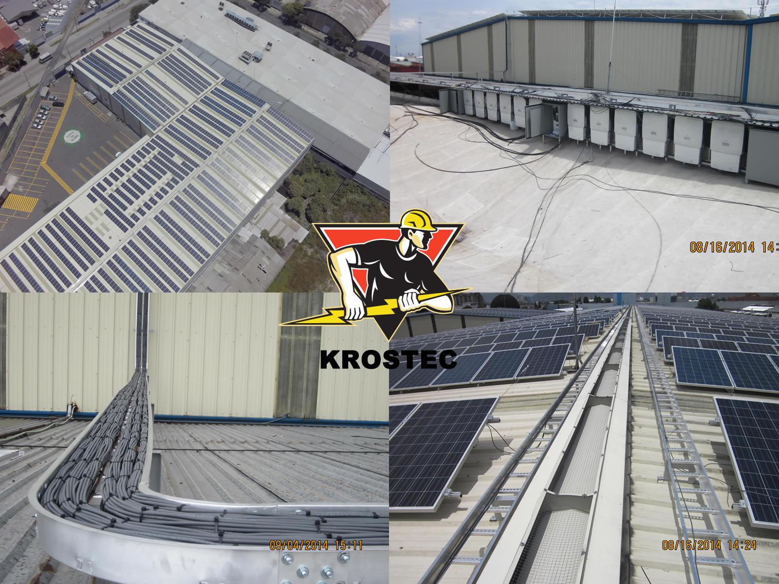 Solar I - Azcapotzalco
