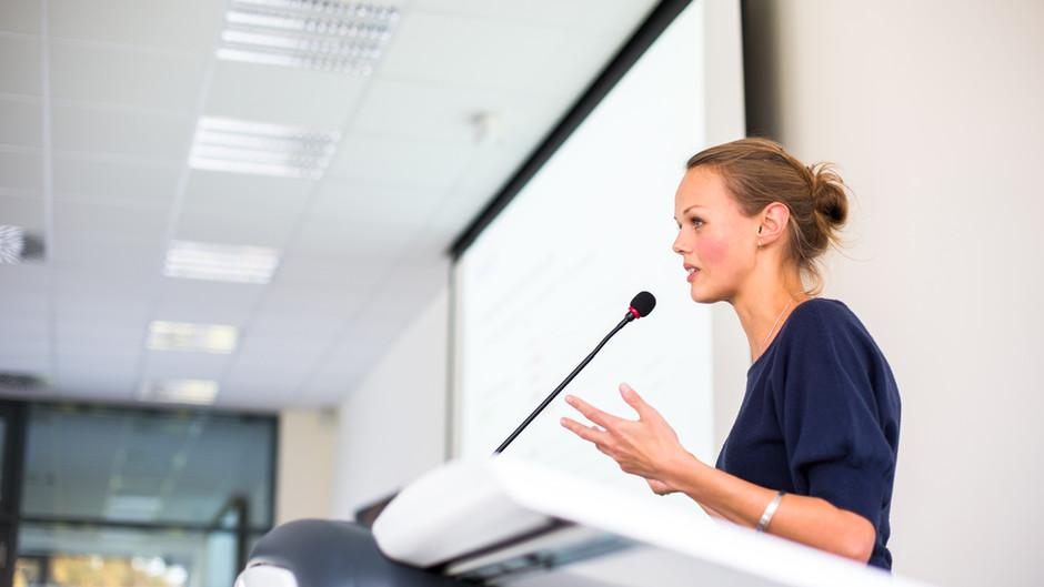 Stress, utmattning och kvinnligt ledarskap
